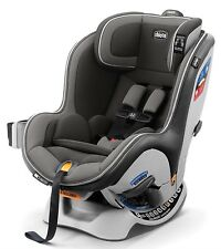 Chicco NextFit Zip Convertible Car Seat in Nebulous