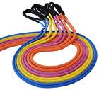 "Husky Bull Rope Eye Slings Red 15,840 lbs. MBS ( 5/8"" x 10' ) by All Gear"