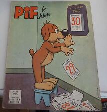 PIF GADGET VAILLANT --->   PIF LE CHIEN    N°  71     *****  MAR10
