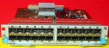 J8706A - HP ProCurve 24 mini Gbic Ports ZL Module 5406zl 5412zl 23xAvailable
