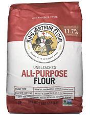King Arthur Flour Unbleached All-Purpose Flour 5lb Bag