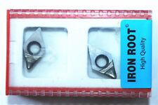2pcs NEW CBN CCGW09T308-2NSO 1025 Diamond CNC Blade Insert High Quality