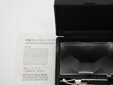 [NEAR MiNT] Pentax 645N Focusing Screen AS-80 from Japan F/S