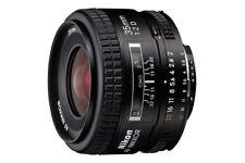 Nikon NIKKOR Camera Lenses
