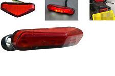 Small Mini Stop Light Tail Light Indicators Enduro Streetfigher Sports Motorbike