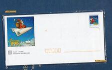 PRET à POSTER -  3 Enveloppes Joyeux Noel  - Validité Monde Entier 20 Gr