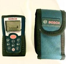 Bosch Entfernungsmesser DLE 50