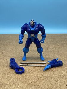 Marvel X-Men Apocalypse  2nd Edition Action Figure Toy Biz 1993 LOOSE COMPLETE