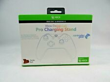 XBOX PRO CONTROLLER CHARGING STAND - OXIDE RED *Battery Cover sold separately