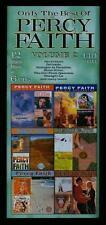 PERCY FAITH - ONLY THE BEST OF PERCY FAITH, VOL. 2 NEW CD