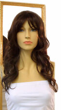 Forever Young Picture Perfect Wig (Color Golden Brown Hihlights) Wavy Layered
