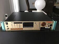 VESTAX HDR V8 Harddisc Recording System