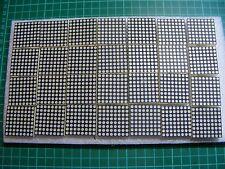 28 - 8 X 8 LED Matrix Module - GREEN & RED BI - BM-10EG88ND - Arduino