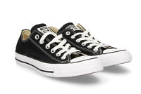 Converse Chuck Taylor All Star Men's Sneakers Casual Black Casual Shoes M9166C