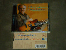 Larry Carlton Fingerprints Japan CD