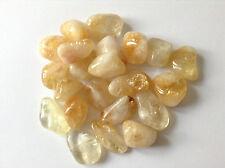 Citrine Tumblestone Healing Crystal