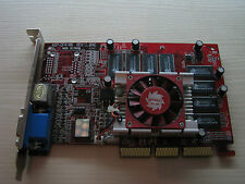 nVidia GeForce 4 MX 440 SE AGP 32MB DDR VGA/TV-OUT