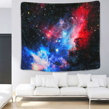 Galaxy Starry Tapestry Wall Tapestry Wall Hanging Art Beach Towel Home Décor USA