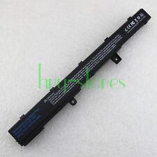 4Cell Battery for Asus A41 D550 X451 X451C X451CA X551 X551CA X551C A31N1319