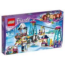 LEGO® Friends Snow Resort Ski Lift 41324