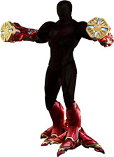 MARVEL Avengers Infinity War Iron Man Mark 50 Accessory Hot Toys Sideshow ACS004