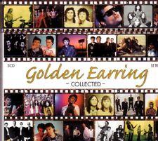 3 CD (NOUVEAU!). Best of Golden Earring (back home radar love Twilight zone mkmbh