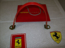 Original Ferrari 308 328 400 412 Testarossa 512 Battery Lift Strap Tool Jack Kit