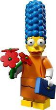 The Simpsons Multi-Coloured LEGO Minifigures