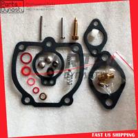 Carburetor Repair Kit Fit IH International Harvester and Farmall M MV MTA O6 W9