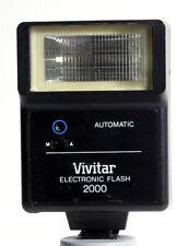 Flash Unit Work W/ Any Camera Tested