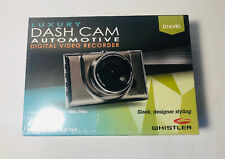 New listing *Brand New* Whistler Automotive Dash Cam Digital Video Recorder D16Vrs