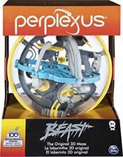 Spin Master Games 6053142 Perplexus Beast 3d-labyrinth mit 100 Hindernissen