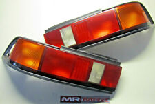 Toyota MR2 MK2 Revision1 Revision2 Type Factory Rear Lights - 1989-1993