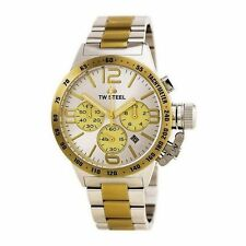 Reloj hombre TW Steel Cb33 (45 mm)