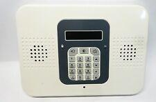 GPRS Alarmzentrale Funkalarmanlage GSM PSTN Saveport Saveland SECUSELF NEU