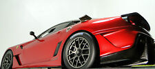 1 18 BBR Racer Ferrari Racing Exotic Sport Race Car Carousel Red Rare Model Mr 8