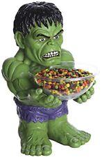 NEW Marvel Classic Hulk Candy Bowl Holder FREE SHIPPING