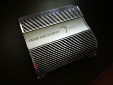 DIAMOND AUDIO TECHNOLOGY D5 300.4 - 4x channel - new  car amplifier
