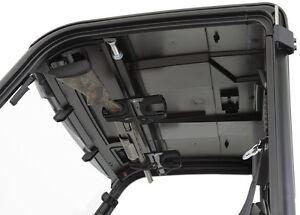 Polaris Ranger XP900 XP 900 1000 570 Quick Draw Above Head Overhead Gun Rack