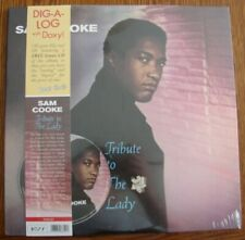 SAM COOKE - Tribute To The Lady - LP+CD - Doxy - DOK321 - 2012 - Soul - Europe