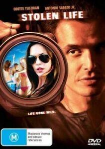Reckless Behavior DVD - Caught on Tape - AKA STOLEN LIFE - Rare Movie OOP