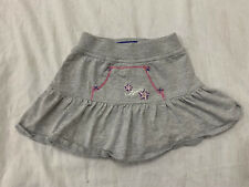 Reebok Girls Skirt Skort With Built Shorts Size 3T