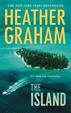 The Island by Heather Graham (2007, Paperback)