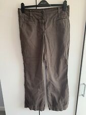 Ladies Marks And Spencer Size 12 Trousers