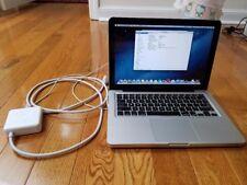 "Apple MacBook Pro A1278 13.3"" Laptop - MD101LL/A (June, 2012)"