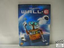 Wall-E (DVD, 2008) Disney Pixar Andrew Staton