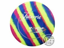 New Innova Pro Valkyrie 172g Blue Stripe Dyed Distance Driver Golf Disc
