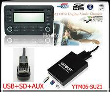 Yatour Digital CD Changer for OEM Clarion Suzuki Swift Jimny GRAND VITARA SX4