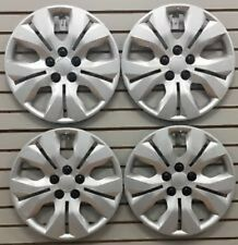 """NEW 2011 - 2014 Chevrolet CRUZE 16"""" Hubcaps Wheelcover Bolt-On Set"""
