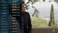 IPTV Subscription for smart tv, phones, mag, vlc, dreambox, pc, android + Gift